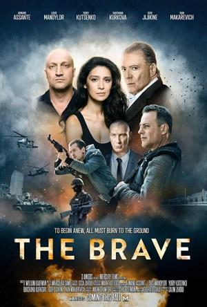 The Brave (2019)